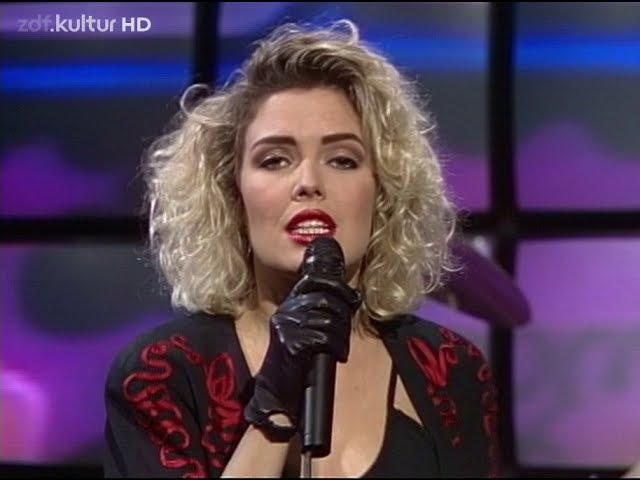 Kim Wilde You Came Na siehste!