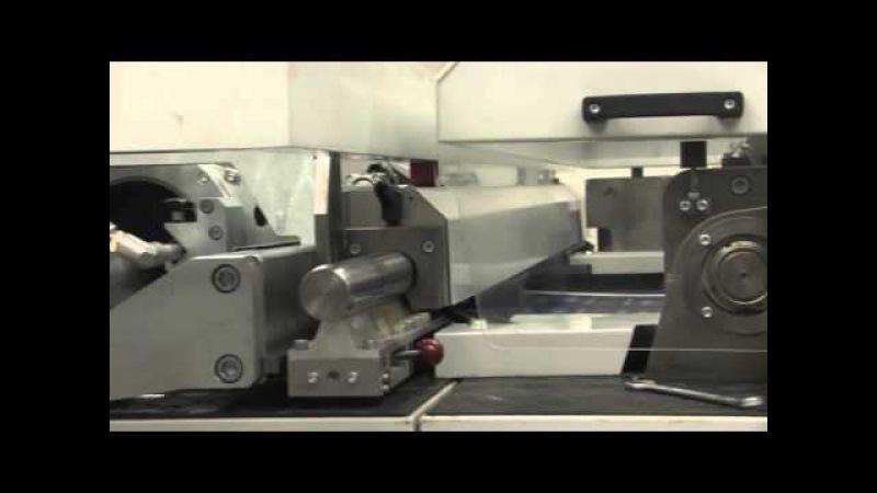 Выборочное УФ-лакирование на машине STEINEMANN HIBIS-104 в типографии EGF (Еврографика)