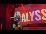 Alyssa Edwards -