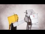 Fullmetal Alchemist Brotherhood - Again (OP 1) Minecraft Animation