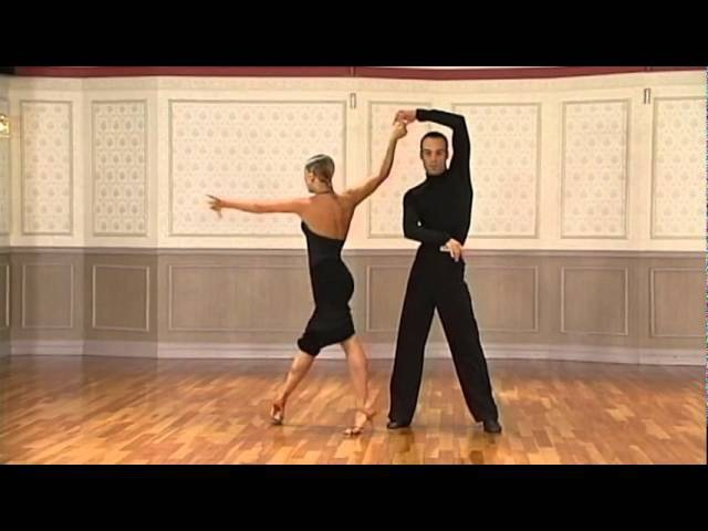 Basic Rumba Routine by Franco Formica Oxana Lebedew