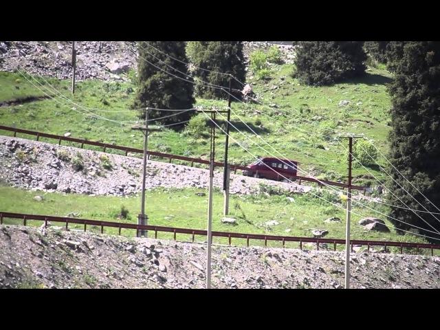 Соболь 4WD — любые трассы по плечу