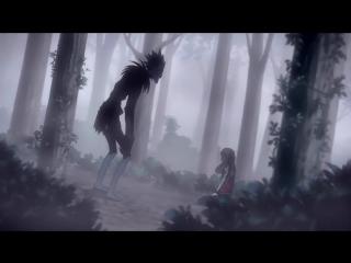 Death Note | Тетрадь Смерти - Серия 24 (озвучка 2х2) HD720