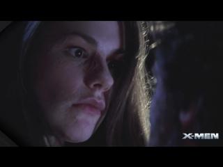 Люди Икс | Роуг (Способность забирать у мутанта его силу)