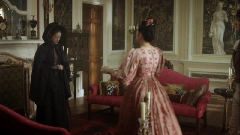 Little Dorrit Episode 13