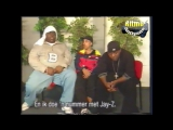 [TNB|PP™] The Notorious B.I.G. with Junior M.A.F.I.A. - Interview For The Pitch (TMF) + Live at Real Hot Festival [July 6, 1996]