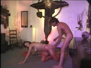 Порно (18+): Американская сексбомбовая порноактриса: Бобби Блисс / Bobbi Bliss:
