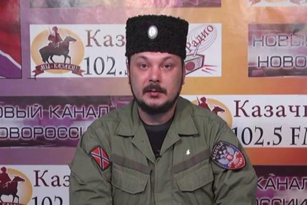 Обращение замглавы Стаханов к жителям Республики по поводу преступности во власти