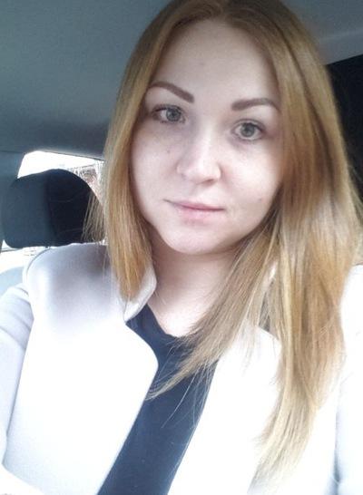 Ольга Чепрасова
