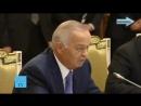 Пути ответил Каримову!Жесть!Наши коллеги лентяи и не хотят с вамии работать