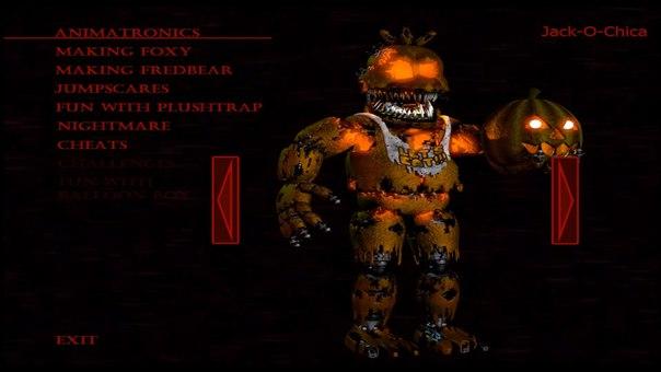 Скачать Five Nights at Freddys 4 на Андроид - Обзор игры