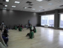 Dance studio JAZZER.Contemporary