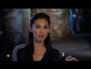 Интервью Элоди Юнг «G.I.Joe Бросок кобры 2»