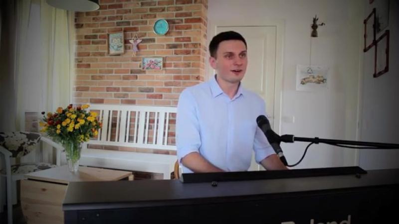 Дмитро Оленич - Вчителько моя (Пісня про вчительку, кавер-версія)