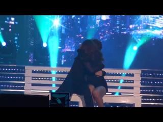 [HD][15.03.2012] Love in Hanoi - Thunder (MBLAQ) Hyorin (SISTAR) (Vietnam - Korea Festival)