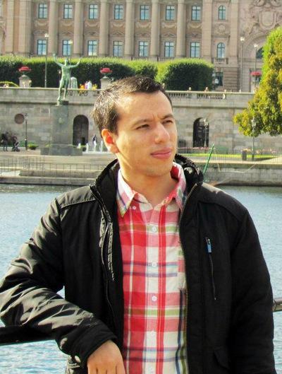 Андрей Краевский