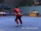 ЧК 2004 мужчины гуньшу 2-е место Вэй Ялэй