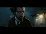 Приключения Тинтина: Тайна Единорога (2011) трейлер