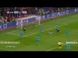 Байер 1:1 Барселона. Обзор матча и видео голов