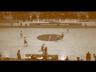 Невероятный гол в мини футболе Vine by SinS