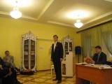 Кирилл Чечинс Тёмная ночь партия ф-но Марианна Соломко