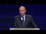 Владимир Путин посетил предварительную жеребьёвку чемпионата мира по футболу 201