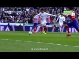 Реал Мадрид 0-1 Атлетико - Испанская Примера 2015-16 - 26-й тур - Обзор матча