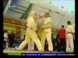 Фестиваль восточных единоборств 2016 г. в ДЮСШ