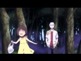Into the forest of fireflies' light - Lauren Aquilina - King - You can be king again AMV
