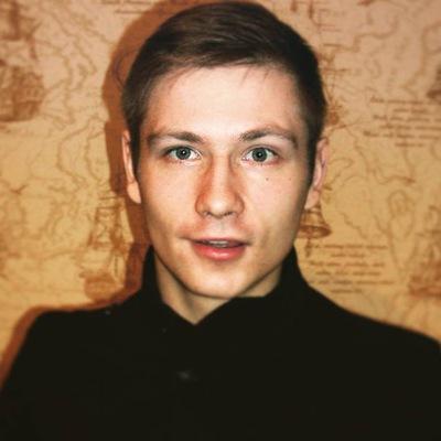 Денис Семчурин