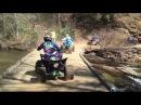 2015 GNCC Round 3 Steele Creek ATV