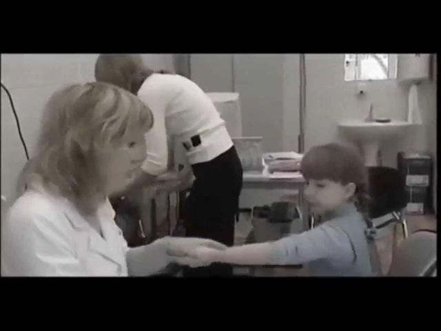 Врач-педиатр О.Калитиевская уберегла своих детей от прививок