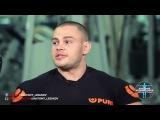 Восстанавливаемся после тренировки: советы по питанию от Алексея Лесукова