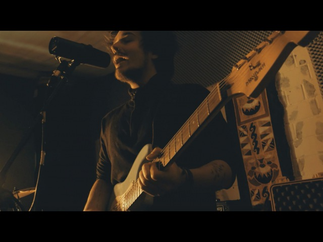 Milky Chance - Where Is My Mind (Pixies Cover)