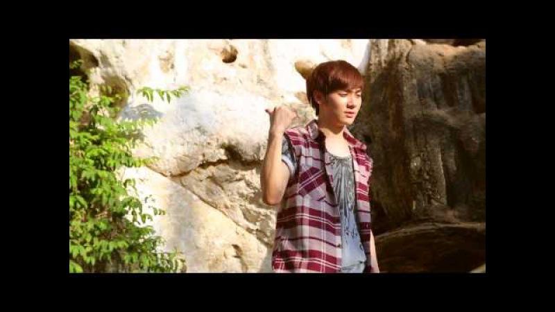 [MV] 2013.08.22 NU'EST The 3rd Mini Album 'Fine Girl'_M/V