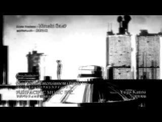 Psycho-pass OP 1 / Психопаспорт опенинг 1 (Jackie-O Russian TV-Version)