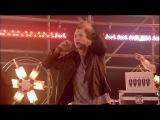 Eminem - Not Afraid, Stan, Forever amp Interview Live La Musicale sur Canal