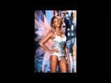 Показ белья Victoria's Secret в Лондоне 4
