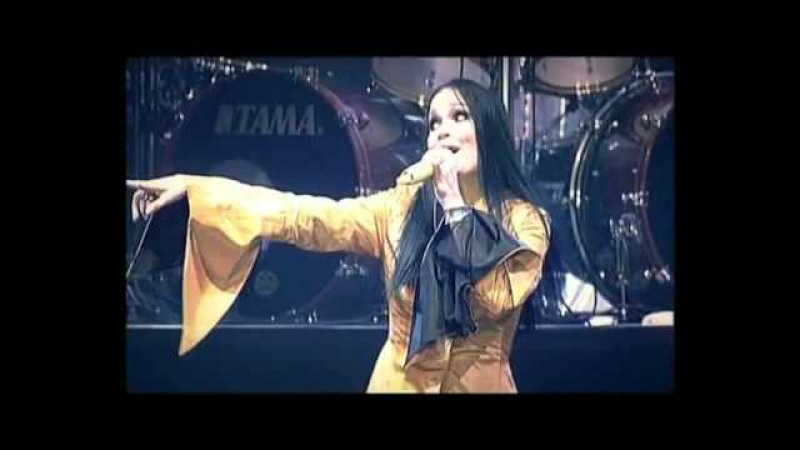 Nightwish - The Phantom Of The Opera Legendado (PT-BR)