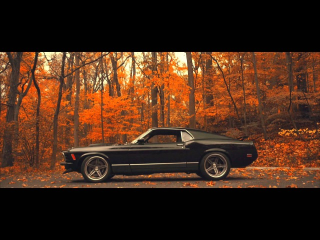 Phil's Custom 1970 Pro Touring Mustang