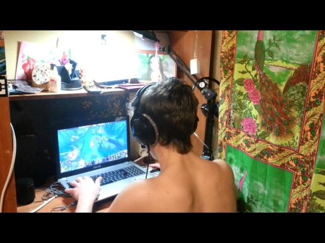 Как брат играет в Dota 2 или куда уходит детство