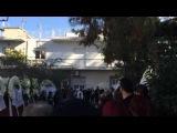 Βίντεο: Μουσικό αντίο στον Παντελή Παντελίδη