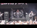 Exciter Heavy Metal Maniac Live @ Sweden Rock Festival 2015