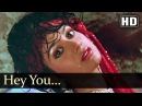 Hey You Gardish Main Jab - Shahenshah Songs (HD) - Amitabh - Meenakshi Seshadri - Asha Bhosle