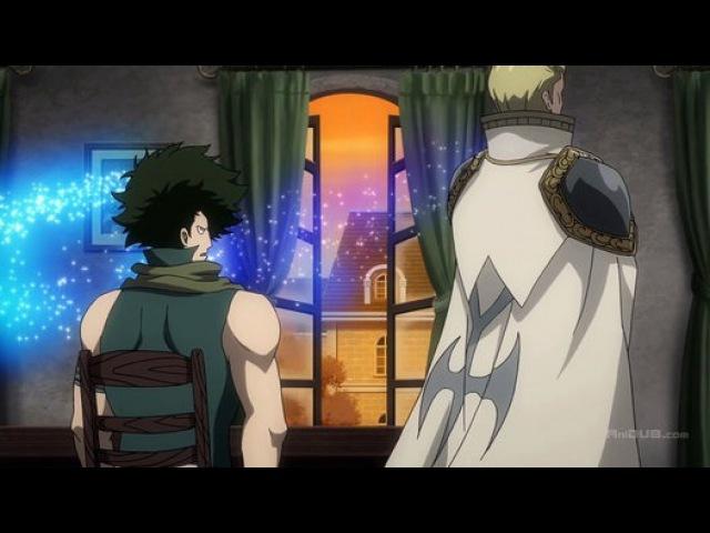 Fairy Tail Zero / Сказка о Хвосте Феи: Начало - 10 серия (275) (100) [Озвучка: Ancord (AniDub)]