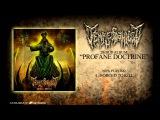 Temple Of Demigod - Profane Doctrine (Official Album Stream) symphonic blackdeath metal