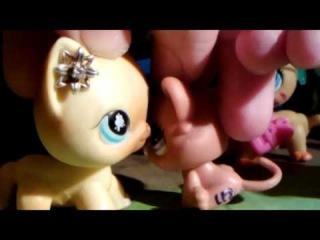 LPS: Sayonara Alice (Be Женя for Алиса) (Пусть щетаеться короткометражкой Х3)