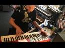 Daft Punk - Harder Better Faster Stronger Lorenz Rhode talkbox cover