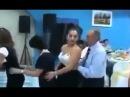 Düğünde Kendini Kaybeden Sapık Dede