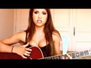 Under the bridge - Red Hot Chili Peppers (cover) Jess Greenberg
